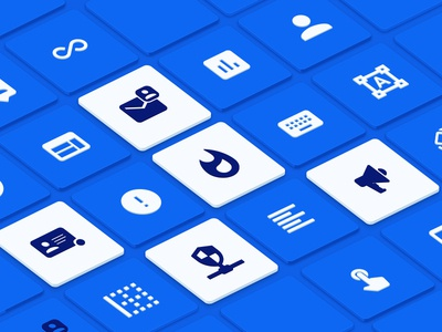 Features Instapage Users Forget features marketing design web perspective illustration blog