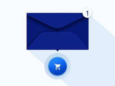 Media Transaction Emails That Work blog email design web illustraion
