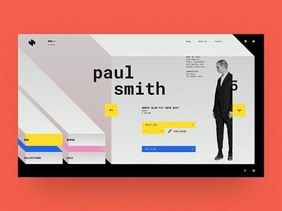 HeaderZ_15 inspiration webdesign web sketch photoshop uxui ux ui minimal landing header design