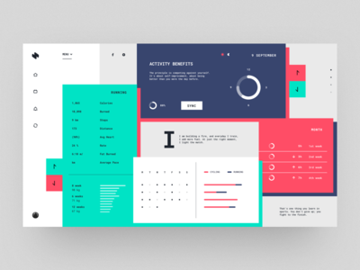 HeaderZ_17 design header inspiration landing minimal photoshop sketch ui ux uiux web webdesig