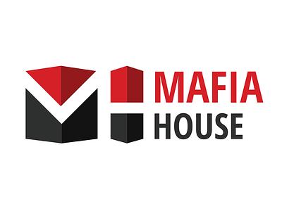 Mafia Club Logo club house mafia logo