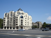 Four season hotel Baku