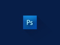 Adobe Photoshop rebound icon