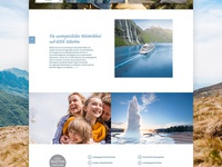 Cruise Line Explorers Special Landing Page