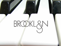 Brookl&n - Logo Proposal