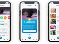 Discounts App - Concept