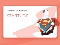 Startupman