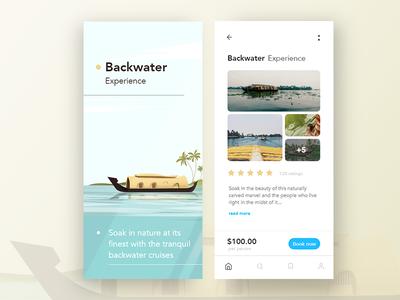 Explore Backwaters