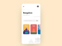 Bangalore - Adobe XD Playoff