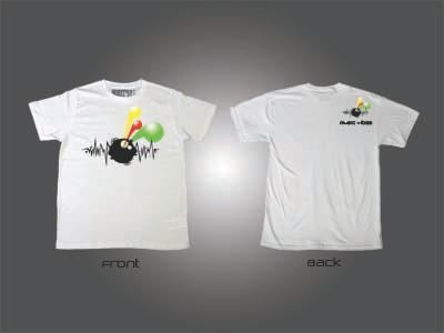 Music Vibez t-shirt music vibes