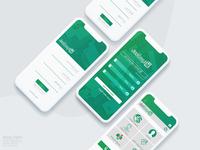 Wahda Bank App