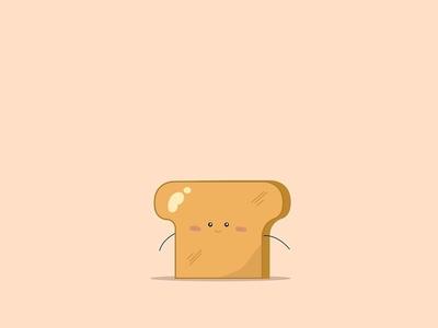 The Happy Toast