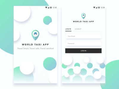 World Taxi
