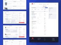 EMSL - Ecommerce Web Design