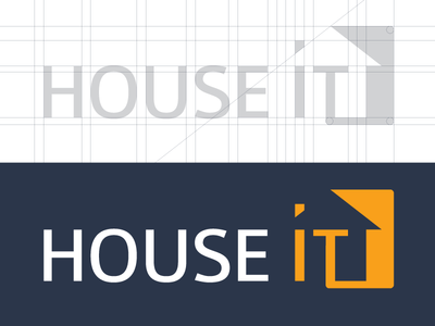 House It Logo