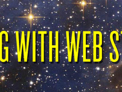 WEB STANDARDS IN SPACE