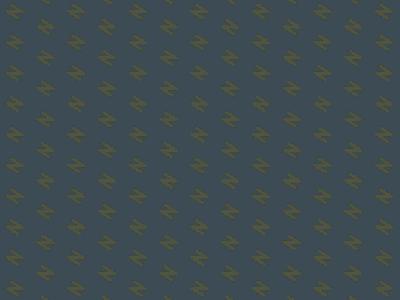 Pattern rebound wallpaper
