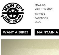 Main Street Bike Co-Op