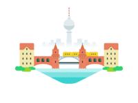 Hallo Berlin!