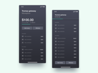 Moneybox Concept