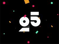 I'm 25! 🎂