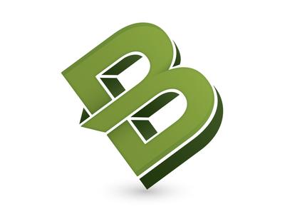 Basement icon logo graphic 3d