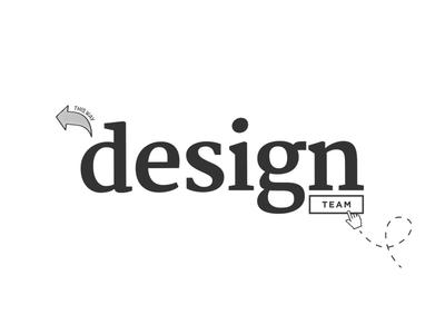 Design Team brands icons corporate identity logo