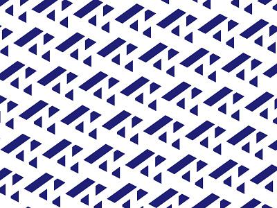 Metis logo pattern for Chironix 3d pattern logo branding design