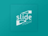 Slide Mobile logo