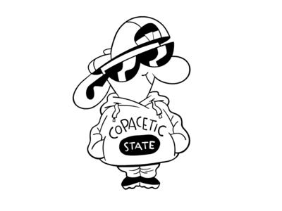 Copacetic Dude