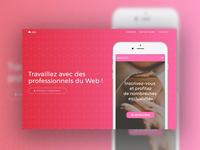 Webinti App