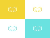 Funky Logo Colors
