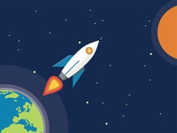 Bitcoin to the Moon again!