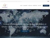 Access Traductions - New Web Project