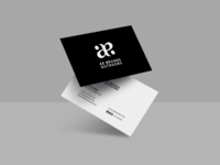 AE Brands Business card