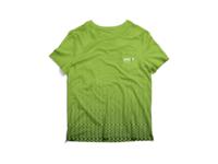 Unzip Tanzania T-shirt