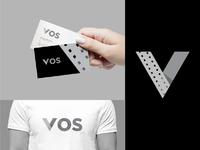 VOS Brand Identity