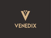 Venedix logo