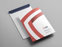 Ultra Locus A4 Envelope Branding
