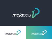Moja Pay Logo