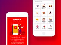 Runa App showcase