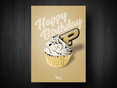 JPC Birthday Card