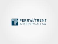 Perry & Trent logo