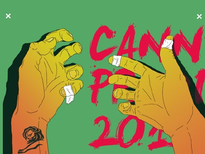 Cannes Predictions 2013 - Leo Burnett sketch illustration art illustration art