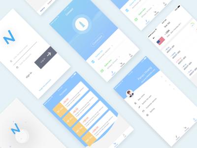 Loco  Mobile    Redesign