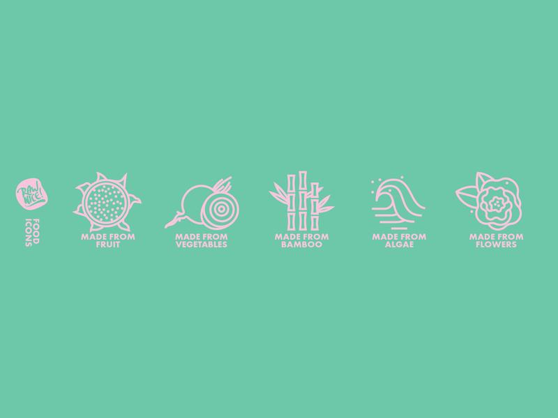 Rawnice Icons