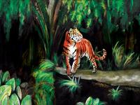Light Tiger