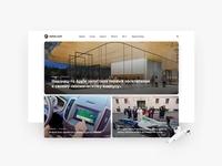 Wylsacom Media Redesign