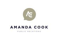Amanda Cook Logo