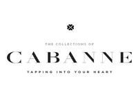 Cabanne Logo